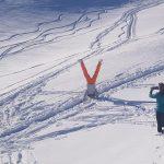 Skitour Sattelberg