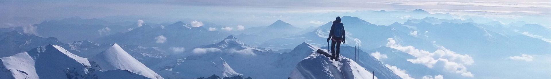 Bergführer Wipptal Tirol
