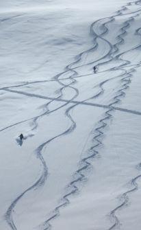 Skitouren im Wipptal