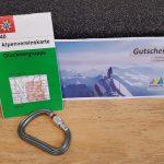 Gutschein Bergführer Wipptal