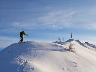 Skitouren Wipptal