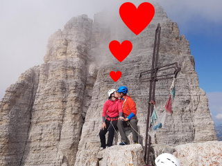 Gipfel der Liebe