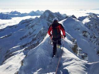 Skihochtour Olperer