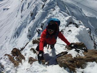 Skitour Kleiner Kaserer
